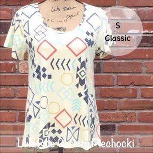 LuLaRoe Classic T